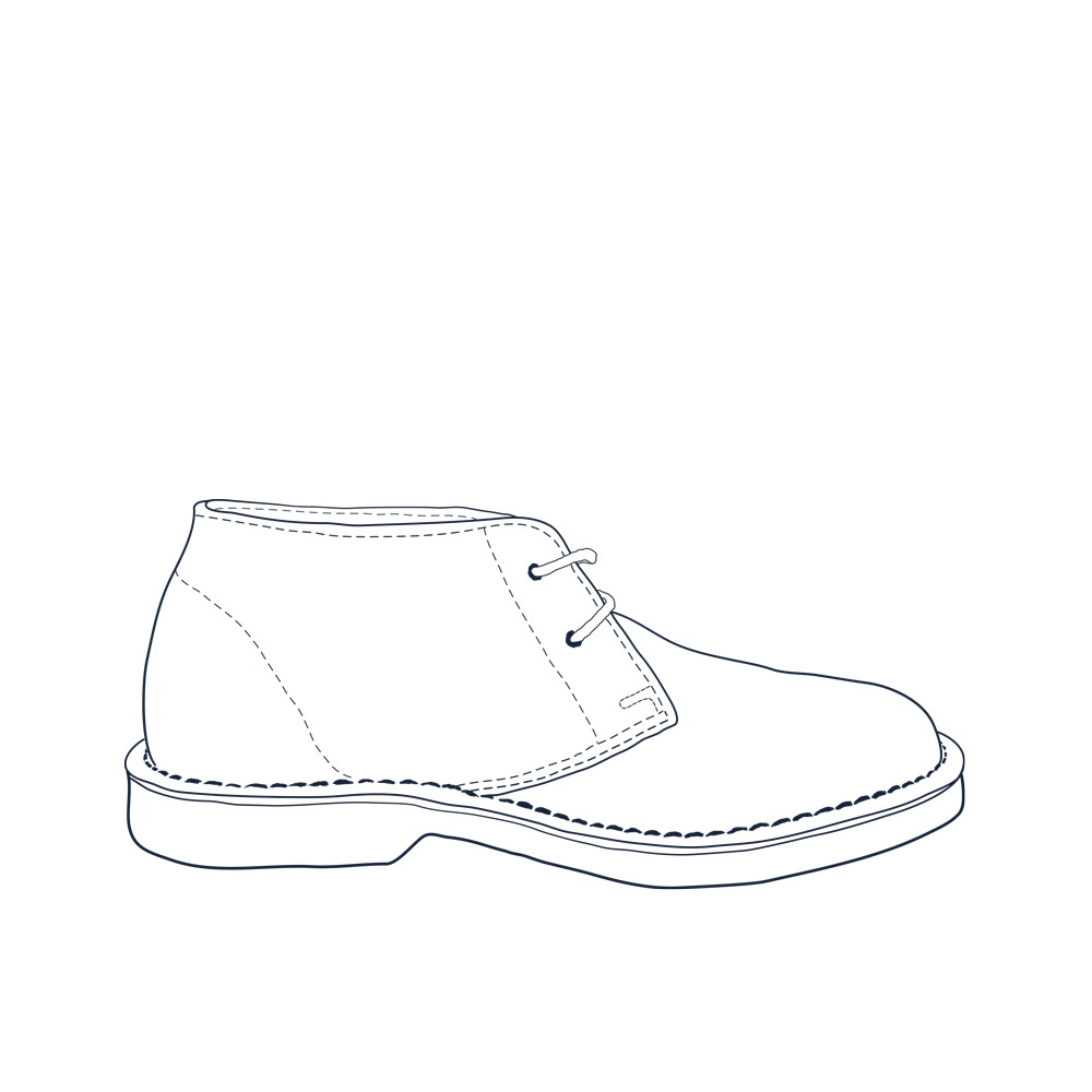 Javelin – Ankle Boots