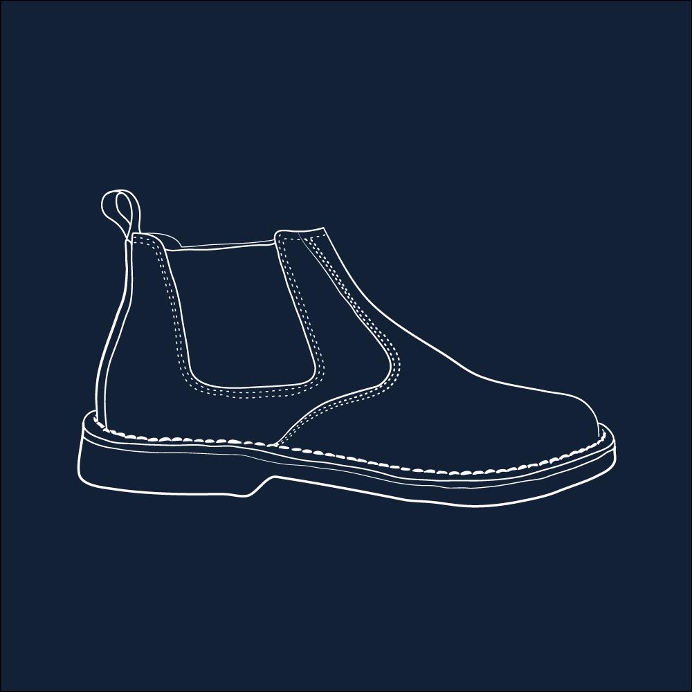 Lance – Chelsea Boots – Shop