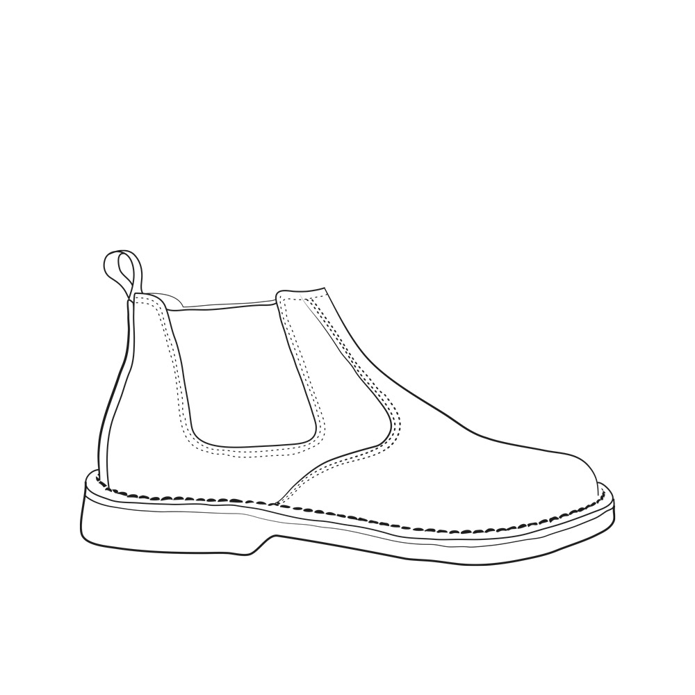 Lance – Chelsea Boots